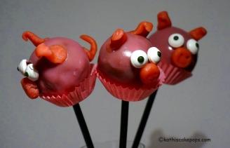 Silvester-Schweinchen