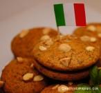 Whoopies a la italia - Eine Komposition aus Basilikum und Schokolade
