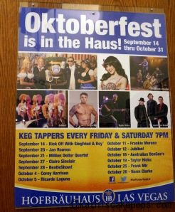 oktoberfestinthehaus