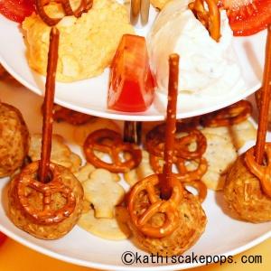 Soletti Food-Pop Ausschnitt