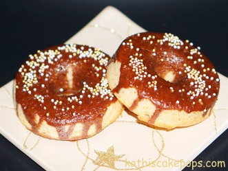 Baileys Donuts